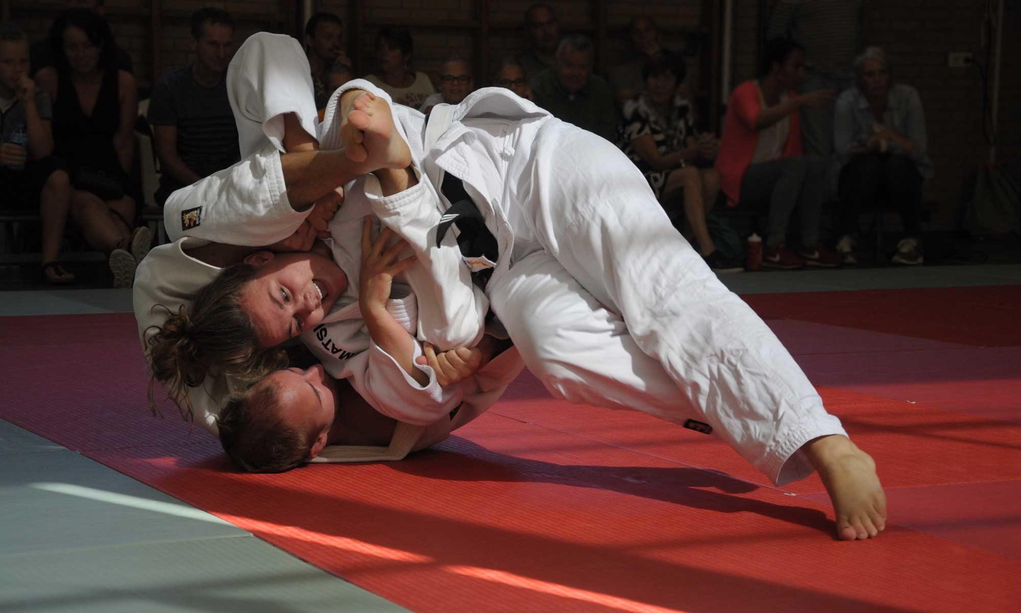 Eerste Judoclub Kaatsheuvel
