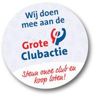 Deelname Grote Clubactie 2018